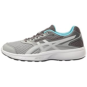 ASICS Stormer Cleaning Shoe - side