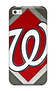 Dana Diedrich Wallace's Shop New Style washington nationals MLB Sports & Colleges best iPhone 5c cases 5128504K933053643