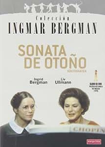 Sonata de otoño [DVD]