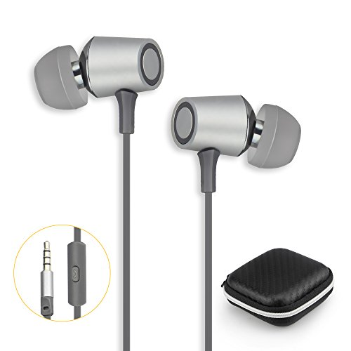Voip In Ear Headset - 8