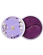 Jayjun Cosmetic Lavender Tea Eye Gel Patch, 60 Pieces