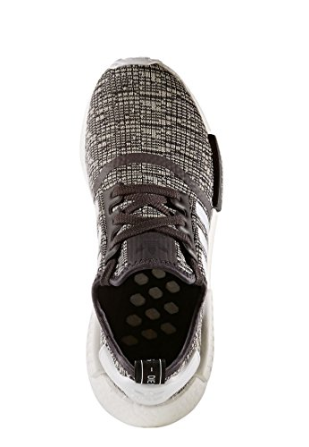 adidas Originals NMD_R1 W, utility black f16/ftwr white/mgh solid grey, 7