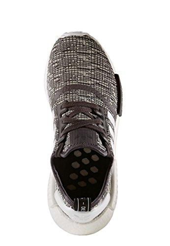 Uomo NMD da adidas Fitness Scarpe PK nero r1 vwCzq