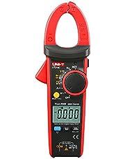 UNI-T UT216C 600A Sann RMS Digital Klämma Meter Multimeter Auto Range med Frekvens