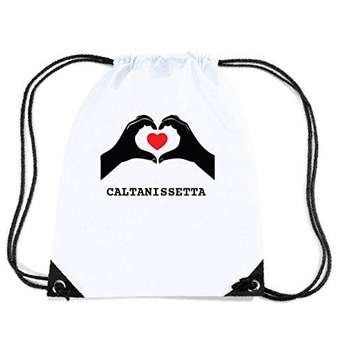 JOllify CALTANISSETTA Turnbeutel Tasche GYM3413 Design: Hände Herz 0HHnc