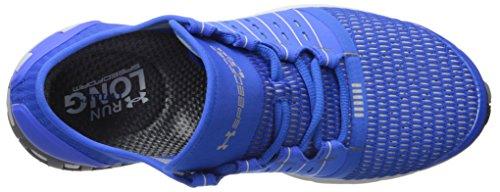 Under Armour Men's Speedform Europa 2E Ultra Blue (907)/Rhino Gray discount popular sale Cheapest jZqzg