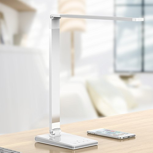 Aptoyu Led Dimmable Desk Lamp Deals Coupons Amp Reviews