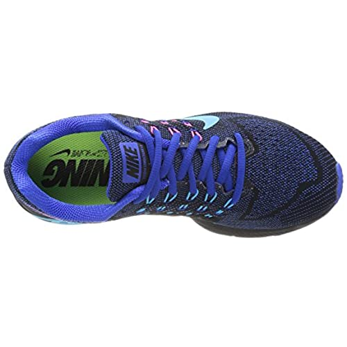 official photos 792df 5b780 outlet Nike Women's Air Zoom Structure 18 Running Shoe ...