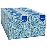 Kimberly-Clark 21271 Kleenex Boutique Facial Tissue Mouchoirs, 8.4