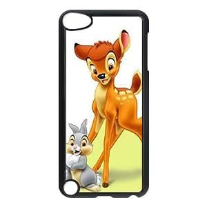 Bambi iPod TouchCase Black Gift pjz003_3285934
