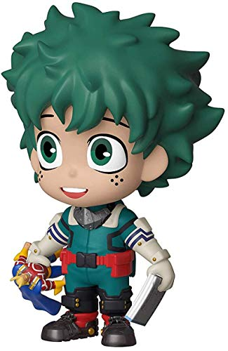 Pop! My Hero Academia - Figura de Vinilo 5 Star Deku