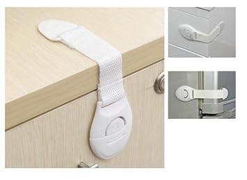 Kühlschrank Kindersicherung : Eubest 5 x fashion lovely baby sicherheit lock kindersicherung