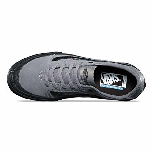 Pro 112 Style Vans black Gunmetal qv6Oz