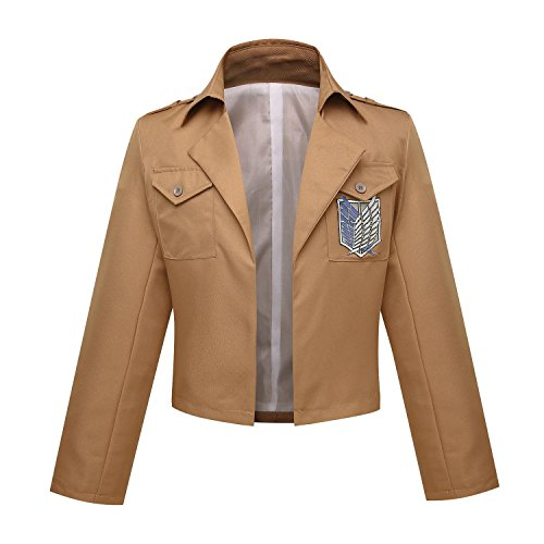 Costume Titan Attack On Cape (1stvital Attack on Titan Advancing Giants ShortJacket)