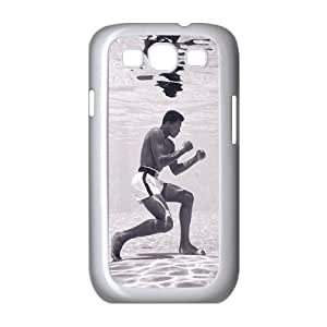 Samsung Galaxy S3 I9300 2D Customized Phone Back Case with Ali Image