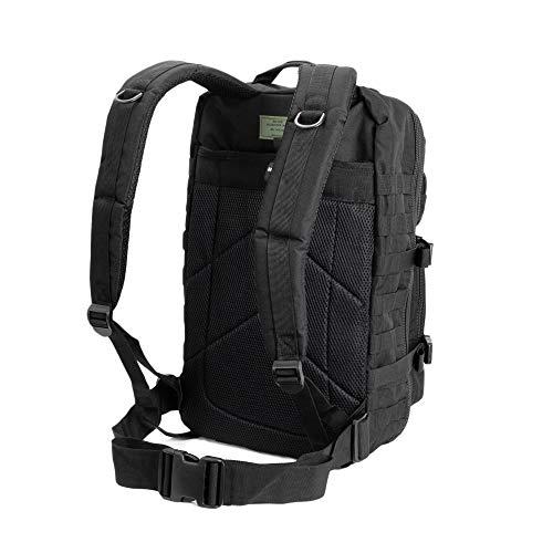 Mil-Tec Us Assault Pack Sac à dos Unisex-Adultes 4