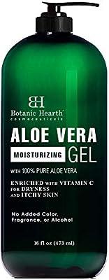 Botanic Hearth Aloe Vera