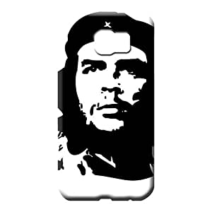 samsung galaxy s6 Shock Absorbing Unique Cases Covers Protector For phone mobile phone case che guevara