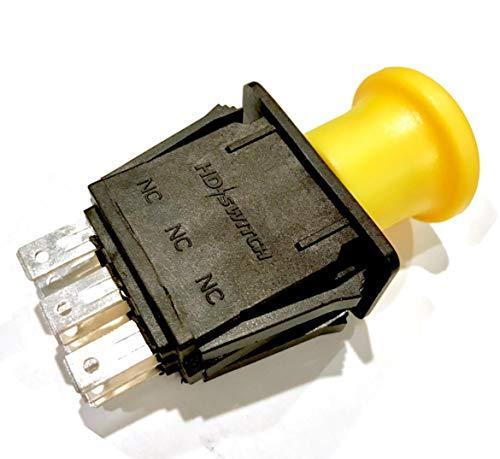 - HD Switch John Deere L120, L130, AM131966 Clutch PTO Switch Compatible with John Deere