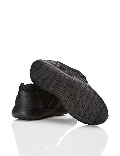 RED WAGON Jungen Sneaker Schwarz (Black)