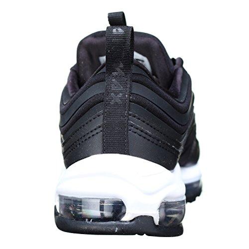 Max Nike Air White Gymnastikschuhe Black Schwarz Damen 008 Black '17 UL W 97 Schwarz qnBZxnAf