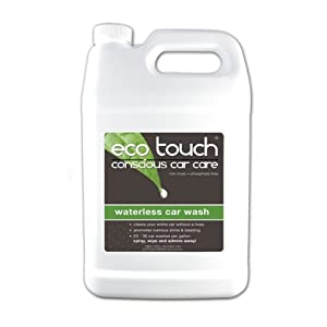 Eco Touch Waterless Car Wash