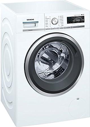 Siemens WM4WH640 Waschmaschine Frontlader/A+++/1400 UpM/Nachlegefunktion