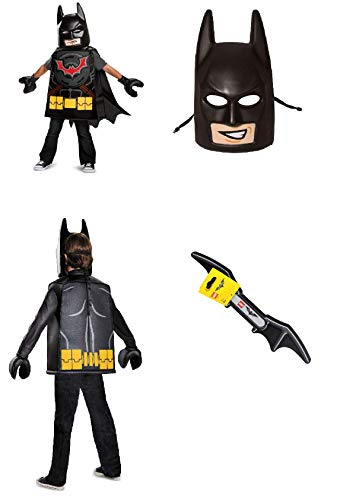 LEGO The Batman Movie Batman MASK Costume 853642