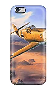 Perfect Fit VOhfRBn4471SlFWR Aircraft Case For Iphone - 6 Plus