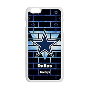 The Dallas Cowboy Cell Phone Case for Iphone 6