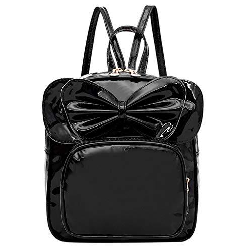 Kids Backpack Children Bookbag Preschool Kindergarten Elementary School Travel Outdoor Bag for Women/Men & LYN Star☪