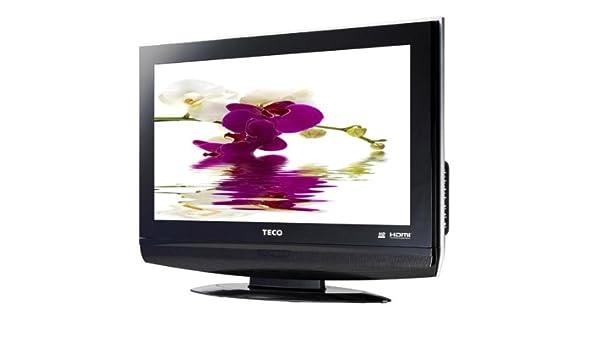 Teco TA 2696RV - Televisión, Pantalla 26 pulgadas: Amazon.es: Electrónica