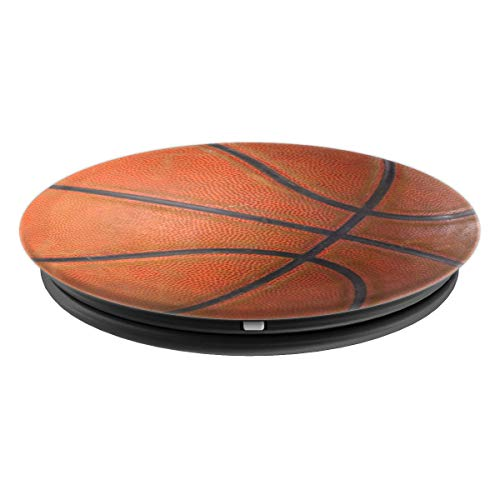 Cool & Unique Sports Fan   Basketball Player Gift PACJ1203 - PopSockets Grip and Stand for Phones and Tablets