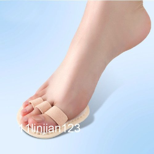 Right Foot Triple Toes Straightener Hammer Crooked Overlapping Toe Good quality by General