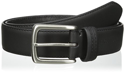 Belts (Columbia Men's Trinity 35mm Feather Edge Belt, Black,)