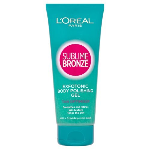 L'Oreal Paris Sublime Exfotonic Tan Optimiser 200 ml HealthCenter 3600522400714