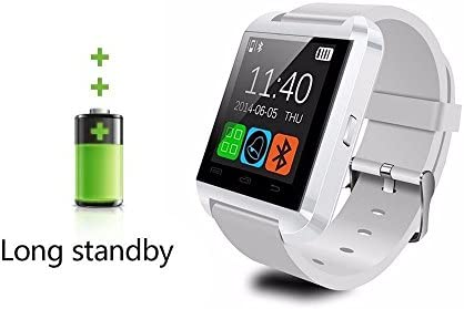 Smart Watch Smartwatch teléfono U8 Bluetooth Reloj Inteligente ...