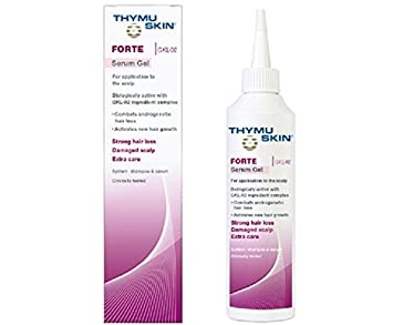 Thymuskin Forte Serum Gel Treatment 3.4 Ounces