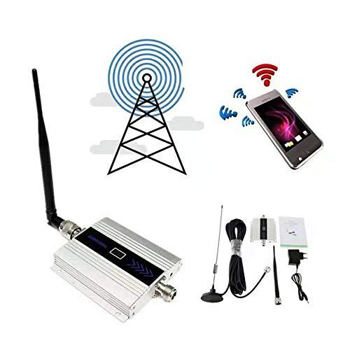 Sunrise Mini teléfono celular Amplificador de señal GSM 900MHZ repetidor Booster repetidor de señal amplificador...