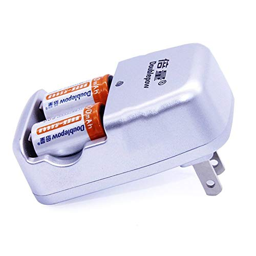 2pcs//lot 900mAh CR2 Rechargeable Battery Set Lithium Battery with Fast Charger Rodalind