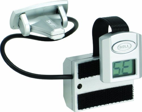 (Bell Automotive 22-1-29001-8 Digital Compass and Mirror Mount)