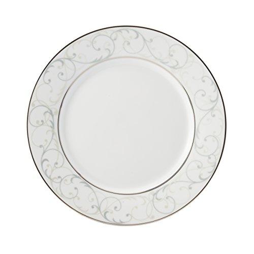 (Mikasa Parchment Accent Plate, 9-Inch)