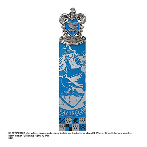 Noble Collection NN8717 9 Harry Potter: Quidditch Bookmark -