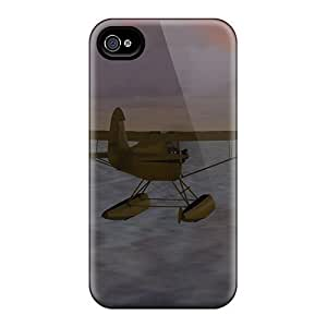 For Iphone Cases, High Quality Fsx Quiet Flying For Iphone 6 Covers Cases