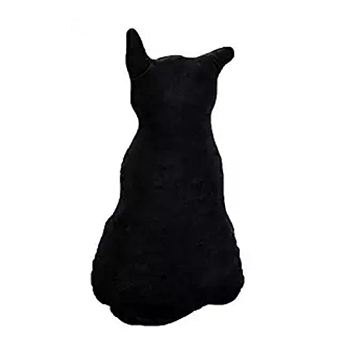 Amazon.com: Animal de peluche almohada Throw Diseño de gato ...