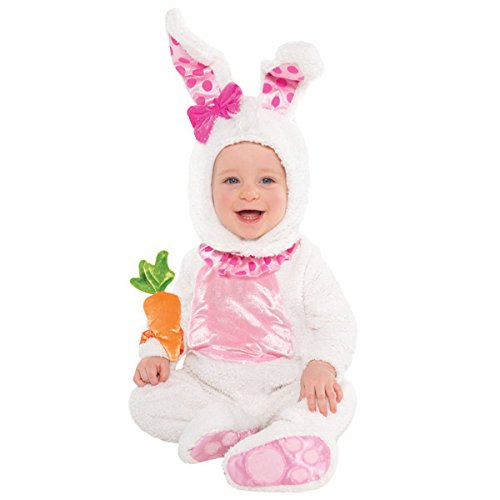 Halloween Costumes For University Girls (Baby Wittle Wabbit Costume, 2)