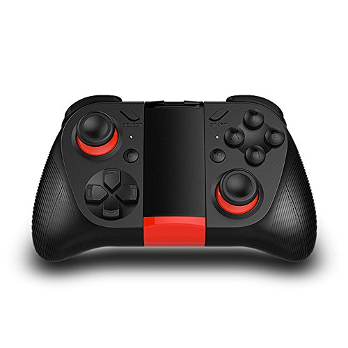 TNP Bluetooth Game Controller Wireless Gamepad Joypad Joystick - Lg Remote Keyboard
