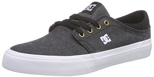 Black Herren SE Schwarz White Trase TX Gold Sneakers DC x6wH1qz