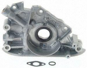 1990 mazda b2200 oil pump - 8