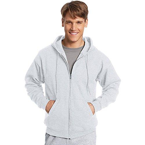 Xl Comfortblend Full Zip Fleece - 1